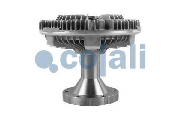 Сцепление, вентилятор радиатора COJALI 7043124