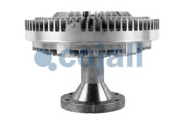 Сцепление, вентилятор радиатора COJALI 7043135
