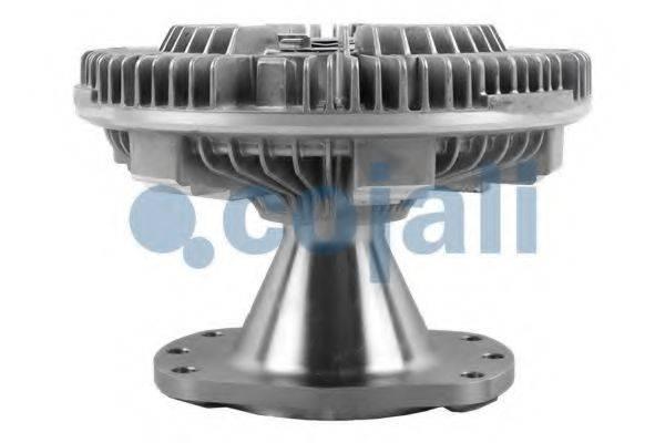 Сцепление, вентилятор радиатора COJALI 7043138