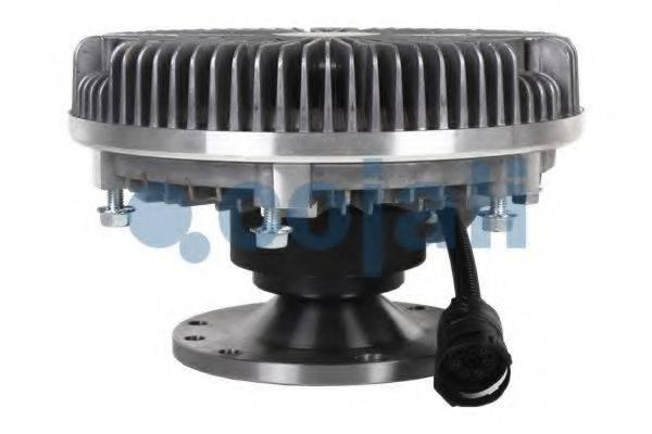 Сцепление, вентилятор радиатора COJALI 7043402