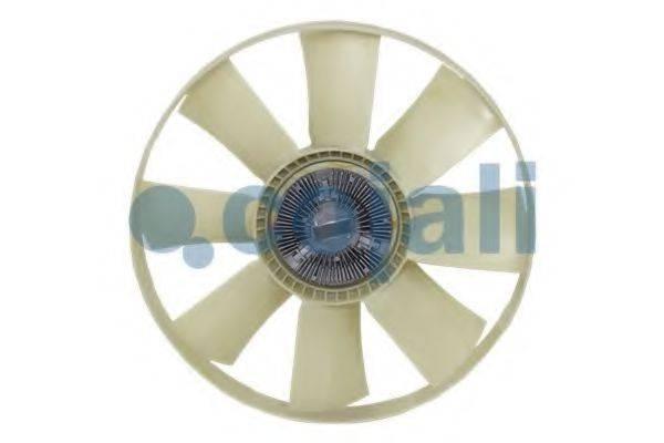 Вентилятор, охлаждение двигателя COJALI 7045101