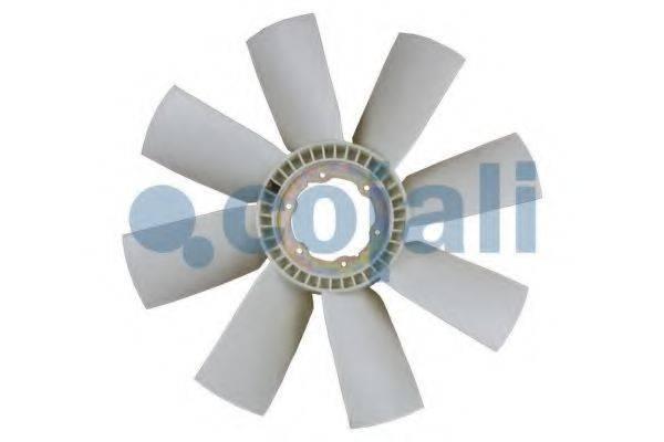 Крыльчатка вентилятора, охлаждение двигателя COJALI 7047113