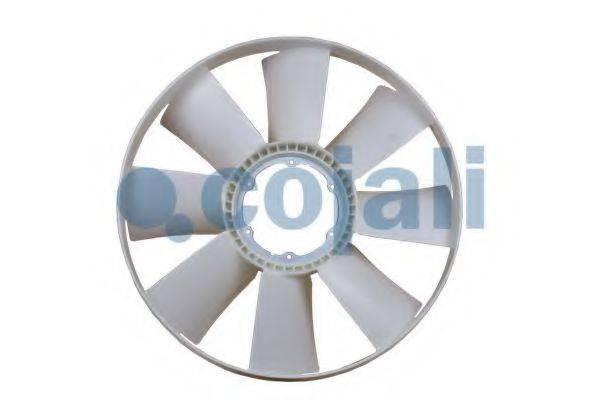 Крыльчатка вентилятора, охлаждение двигателя COJALI 7047122