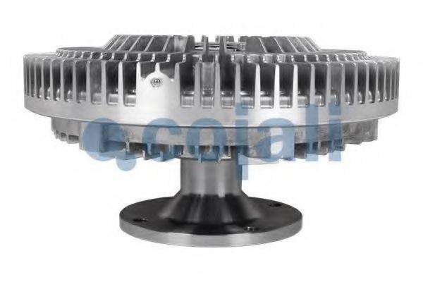 Сцепление, вентилятор радиатора COJALI 7053107