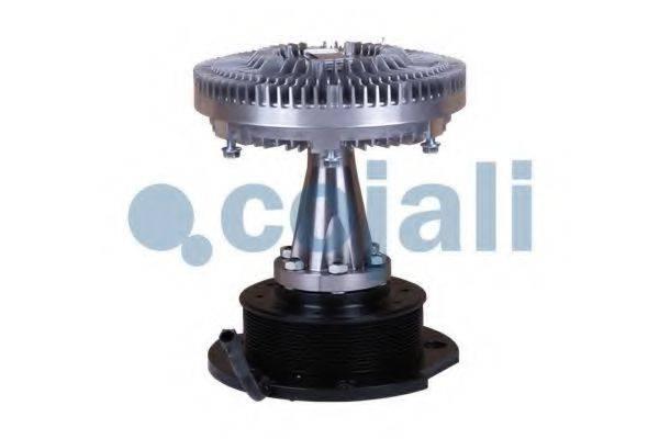 Сцепление, вентилятор радиатора COJALI 7053809