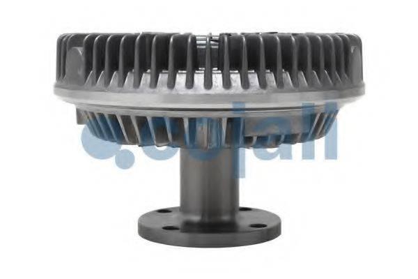 Сцепление, вентилятор радиатора COJALI 7063102