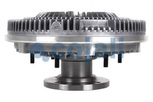 Сцепление, вентилятор радиатора COJALI 7063108