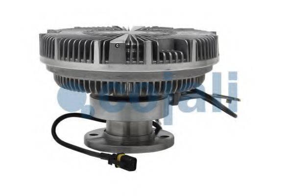 Сцепление, вентилятор радиатора COJALI 7063401