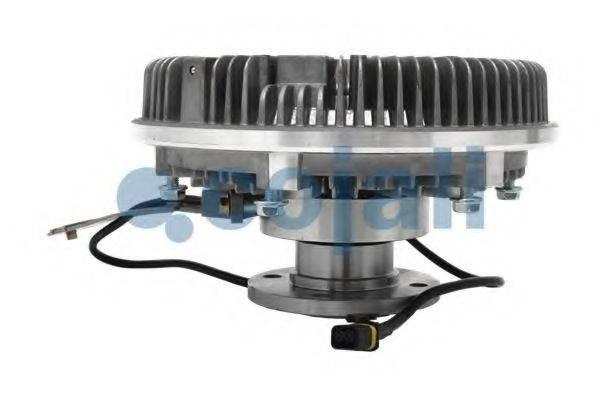 Сцепление, вентилятор радиатора COJALI 7063404