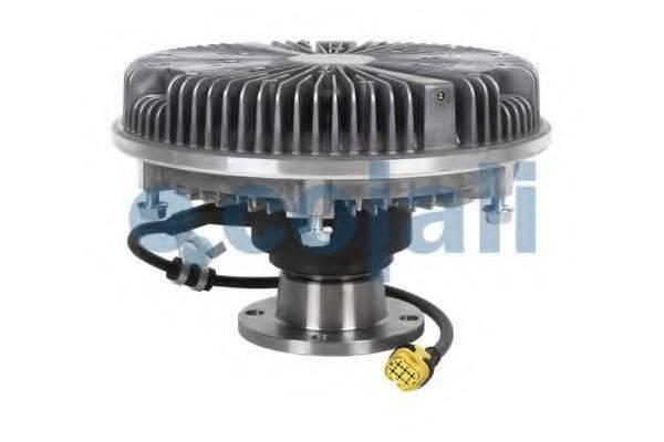 Сцепление, вентилятор радиатора COJALI 7063417