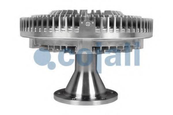 Сцепление, вентилятор радиатора COJALI 7073110