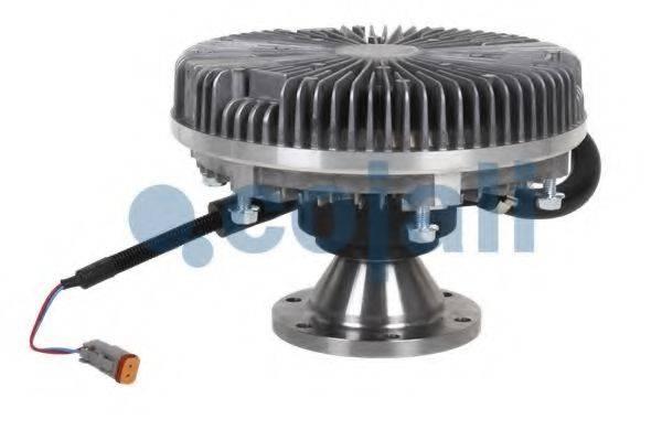 Сцепление, вентилятор радиатора COJALI 7073403