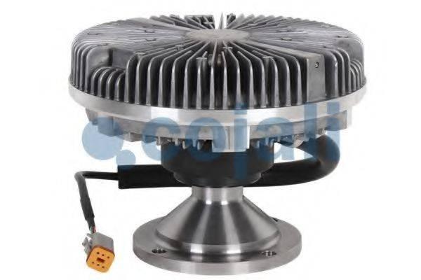 Сцепление, вентилятор радиатора COJALI 7073417