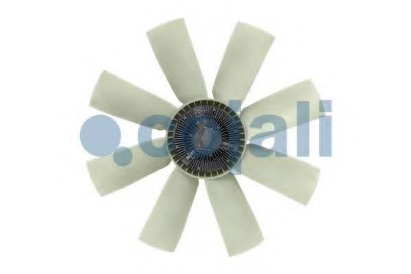 Вентилятор, охлаждение двигателя COJALI 7075101