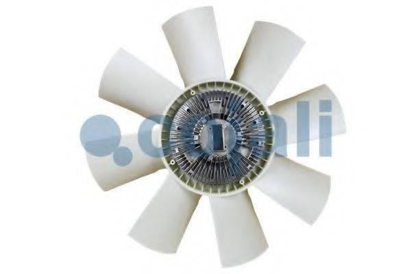 Вентилятор, охлаждение двигателя COJALI 7075106