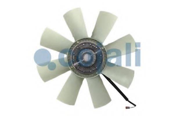 Вентилятор, охлаждение двигателя COJALI 7075401