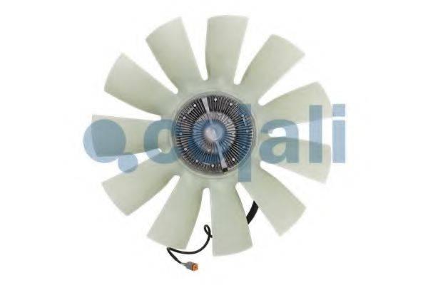 Вентилятор, охлаждение двигателя COJALI 7075403