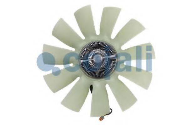 Вентилятор, охлаждение двигателя COJALI 7075407