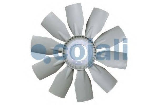 Крыльчатка вентилятора, охлаждение двигателя COJALI 7077102