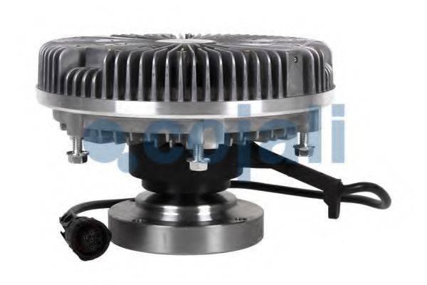 Сцепление, вентилятор радиатора COJALI 7083411