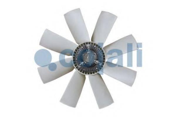 Вентилятор, охлаждение двигателя COJALI 7085100