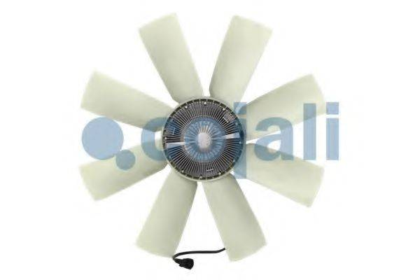 Вентилятор, охлаждение двигателя COJALI 7085401