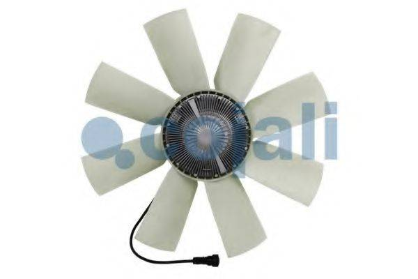 Вентилятор, охлаждение двигателя COJALI 7085412