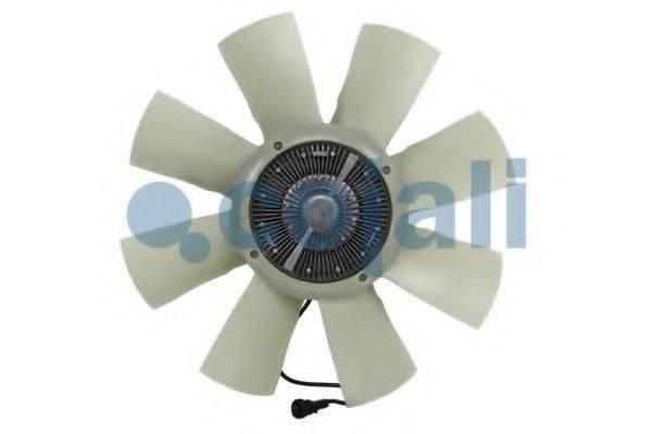 Вентилятор, охлаждение двигателя COJALI 7085414
