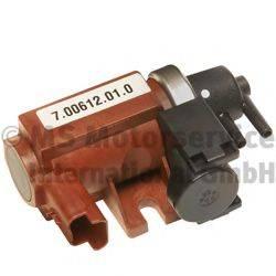 Преобразователь давления, управление ОГ; Преобразователь давления, турбокомпрессор PIERBURG 7.00612.01.0