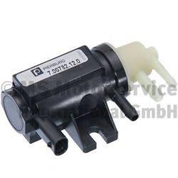 Преобразователь давления, турбокомпрессор PIERBURG 7.00782.12.0
