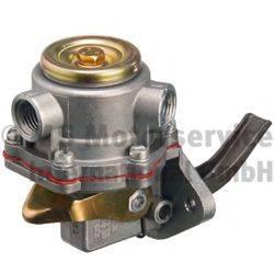 Топливный насос PIERBURG 7.02242.07.0
