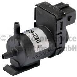Клапан, регулировочный элемент (дроссельная заслонка) PIERBURG 7.02256.14.0