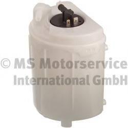 Топливозаборник, топливный насос PIERBURG 7.02550.54.0
