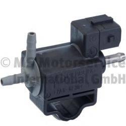 Клапан регулирование давление наддува; Клапан, компрессор - клапан Bypass PIERBURG 7.03833.02.0