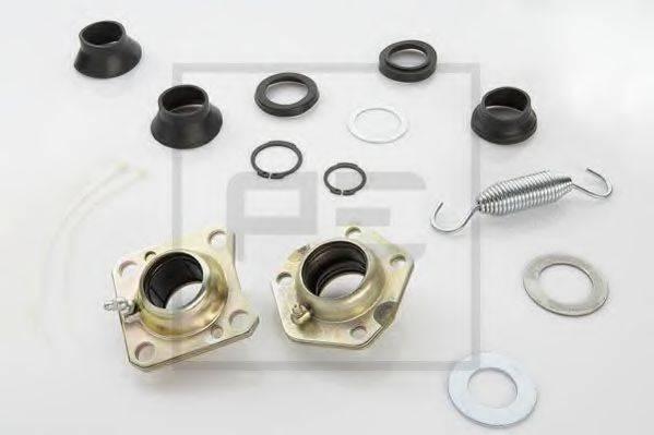 Ремонтный комплект, тормозной ра PE AUTOMOTIVE 266.620-00A