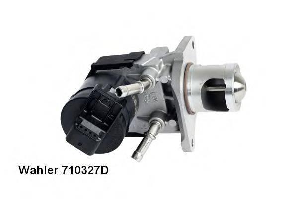Клапан возврата ОГ WAHLER 710327D