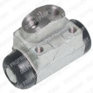 Колесный тормозной цилиндр DELPHI LW39034