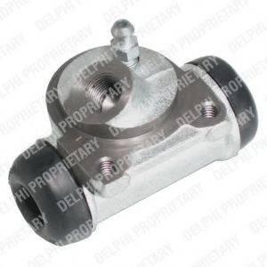Колесный тормозной цилиндр DELPHI LW21073