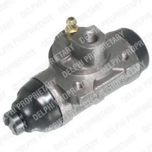 Колесный тормозной цилиндр DELPHI LW26504