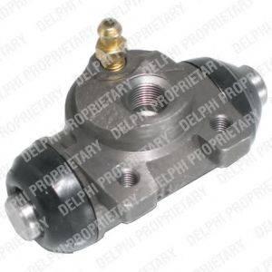 Колесный тормозной цилиндр DELPHI LW30059