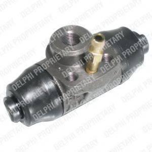 Колесный тормозной цилиндр DELPHI LW49038
