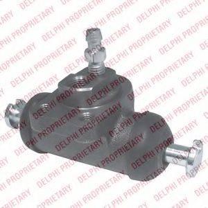 Колесный тормозной цилиндр DELPHI LW50007