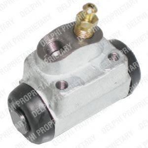 Колесный тормозной цилиндр DELPHI LW62085