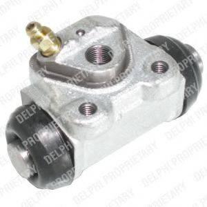Колесный тормозной цилиндр DELPHI LW62088