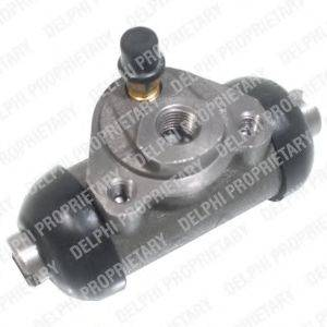 Колесный тормозной цилиндр DELPHI LW70004