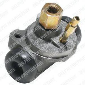 Колесный тормозной цилиндр DELPHI LW39175