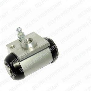 Колесный тормозной цилиндр DELPHI LW90051