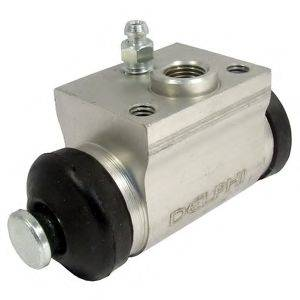 Колесный тормозной цилиндр DELPHI LW90079
