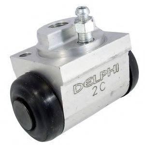 Колесный тормозной цилиндр DELPHI LW90108