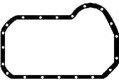 Прокладка, маслянный поддон VICTOR REINZ 71-12948-10